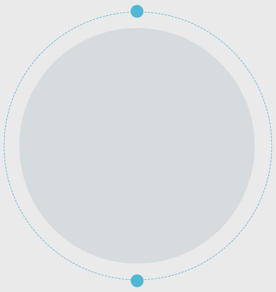 κατασκευή ιστοσελίδων background circle